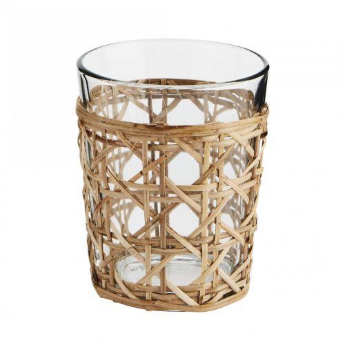 MADAM STOLTZ / Pohár Bamboo Cane