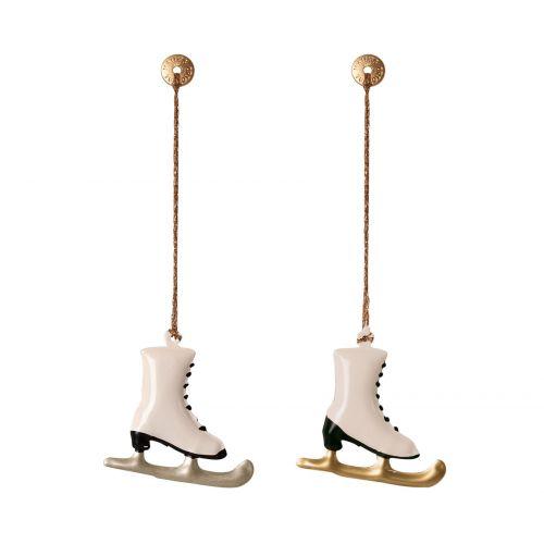 Maileg / Kovová ozdoba Skate