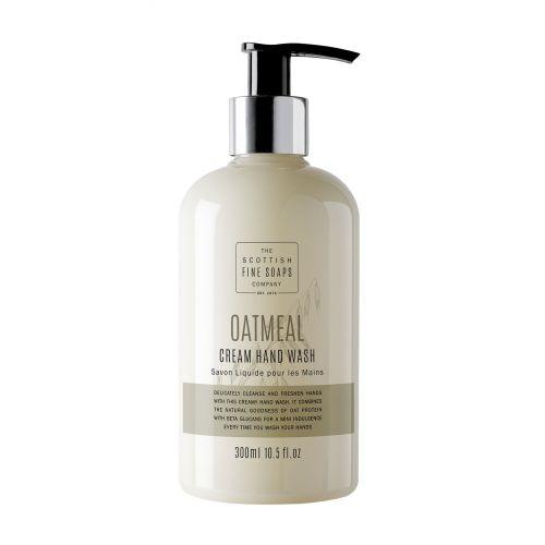 SCOTTISH FINE SOAPS / Tekuté mydlo na ruky Oatmeal 300ml