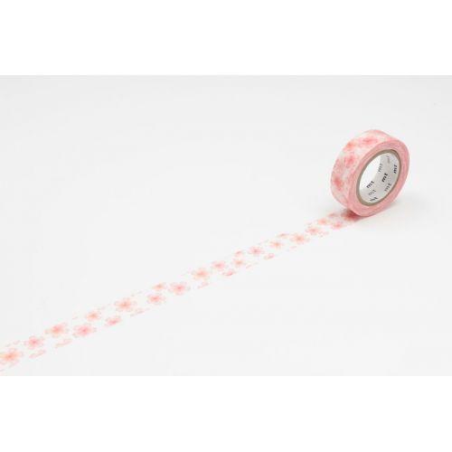 mt / Dizajnová samolepiaca páska Sakura