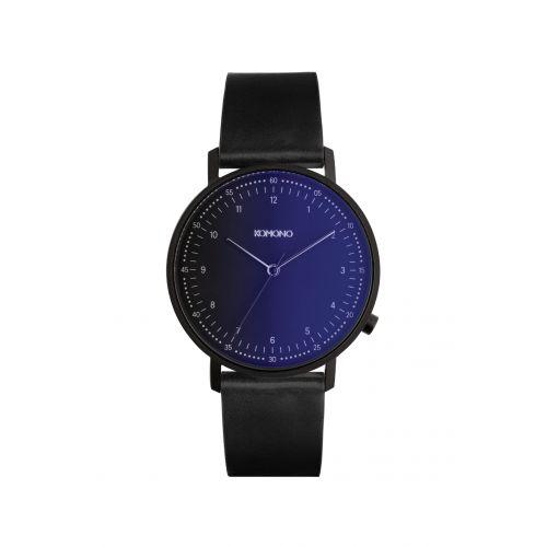 Komono / Pánske hodinky Komono Lewis Midnight