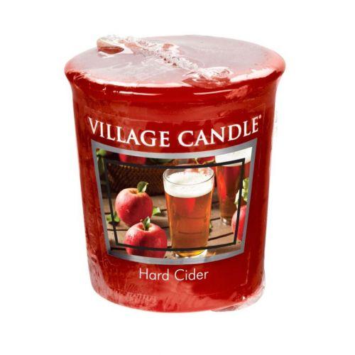 VILLAGE CANDLE / Votivní svíčka Village Candle - Hard Cider