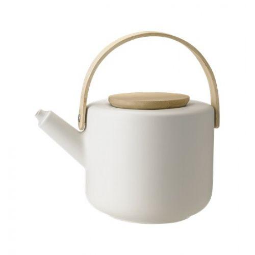 Stelton / Kameninová konvica na čaj Theo Sand