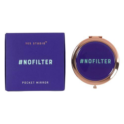 Yes Studio / Vreckové zrkadlo No Filter
