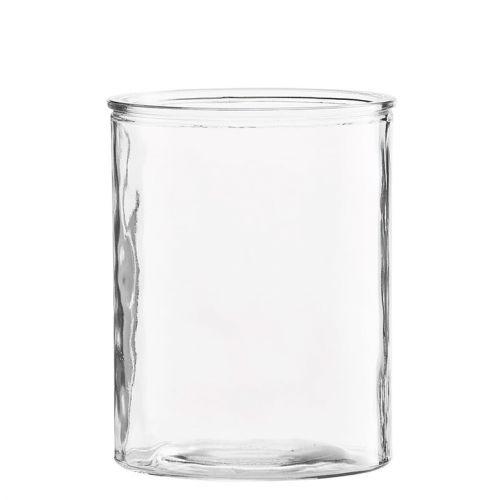 House Doctor / Sklenená váza Simply Cylinder