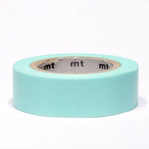 mt / Dizajnová samolepiaca páska Pastel Emerald