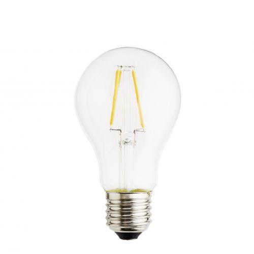 MADAM STOLTZ / Retro LED žiarovka (E27, 4 W) - klasická