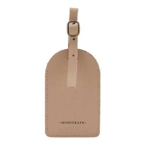 MONOGRAPH / Menovka na batožinu Nude