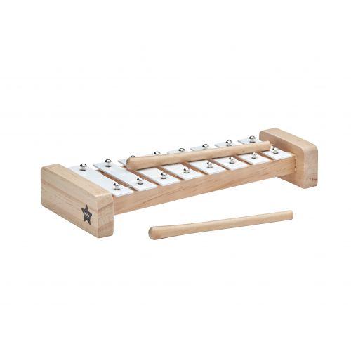 Kids Concept / Drevený xylofón pre deti