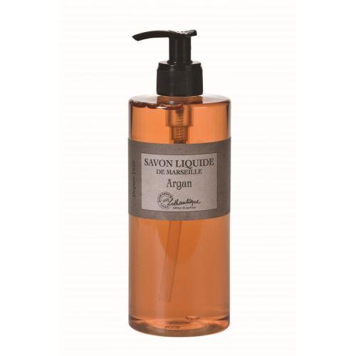 Lothantique / Tekuté mydlo Savon - Argan 500ml