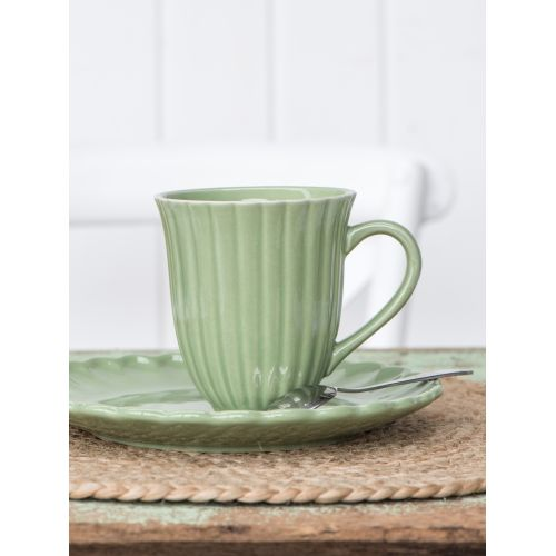 IB LAURSEN / Hrnek Mynte Meadow green