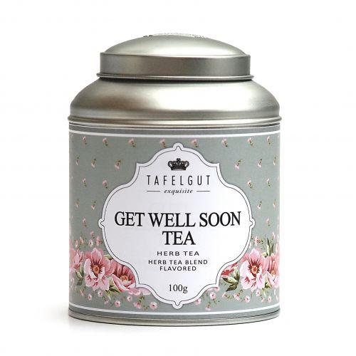 TAFELGUT / Bylinný čaj Get Well Soon - 100 gr