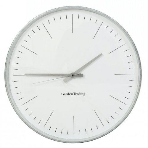 Garden Trading / Nástenné hodiny Eastington