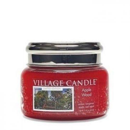 VILLAGE CANDLE / Sviečka Village Candle - Apple Wood 262 g