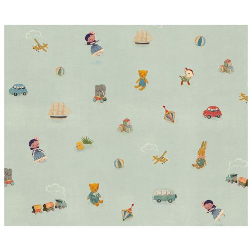 Maileg / Baliaci papier Toys - 10 m