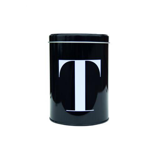 Nicolas Vahé / Plechová dóza na čaj T