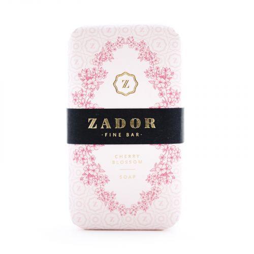 ZADOR / Luxusné mydlo ZADOR - Čerešňový kvet