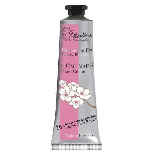 Lothantique / Krém na ruky Cherry blossom 30ml