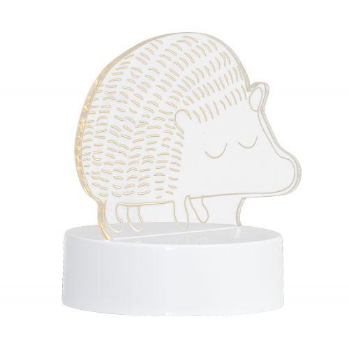 Bloomingville / Detská zaspávacia lampička - Magic Hedgehog