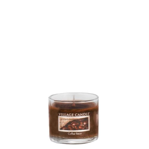 VILLAGE CANDLE / Mini svíčka Village Candle - Coffee Bean