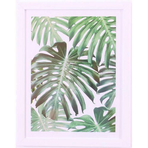 La finesse / Obrázek v rámu Green 35x28 cm
