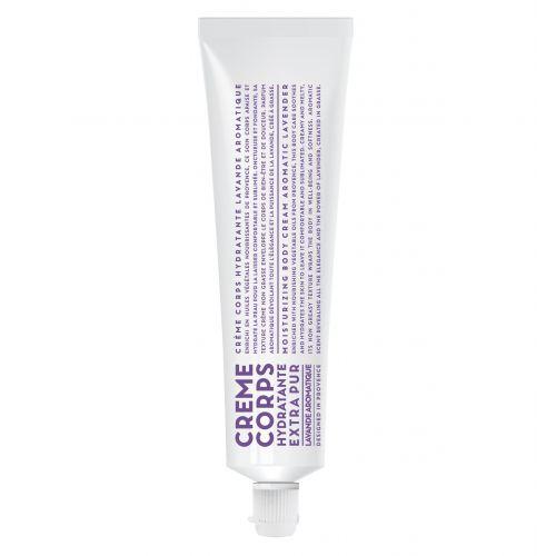 COMPAGNIE DE PROVENCE / Telový krém v tube Levanduľa 100 ml