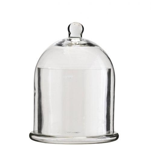 MADAM STOLTZ / Sklenený poklop Glass