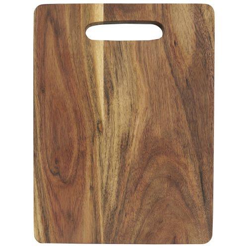 IB LAURSEN / Doštička na krájanie Olied Accacia Wood