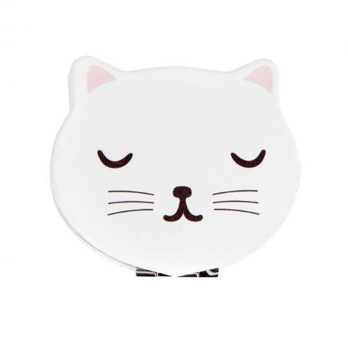 sass & belle / Vreckové zrkadlo Cutie Cat