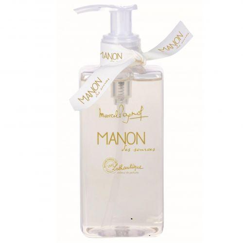 Lothantique / Tekuté mýdlo 300 ml MANON DES SOURCES