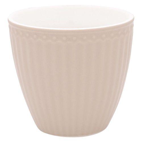GREEN GATE / Latte cup Alice Creamy Fudge