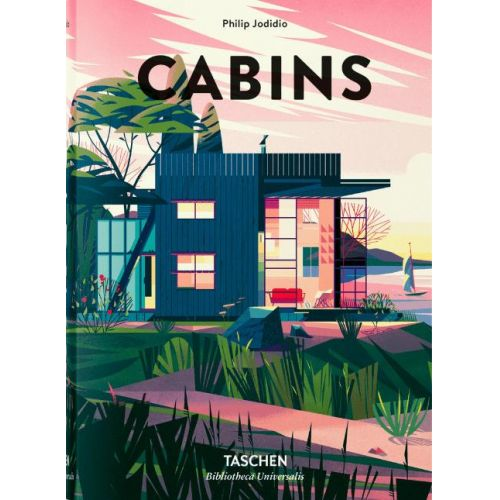 / Cabins - Philip Jodidio