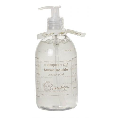 Lothantique / Tekuté mydlo na ruky Le Bouquet de Lili 500 ml