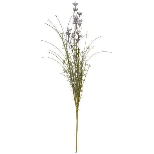 IB LAURSEN / Dekoratívne umelé kvetiny Blue Tones