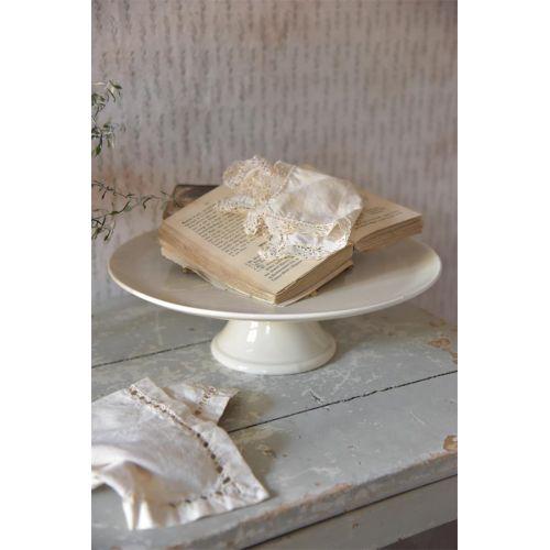Jeanne d'Arc Living / Porcelánový tortový stojan Signature