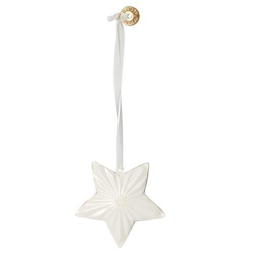 Maileg / Vianočná kovová ozdoba Star