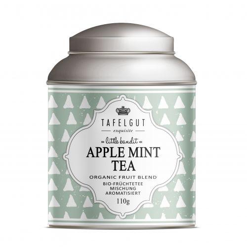TAFELGUT / BIO ovocný čaj s mätou Apple mint tea - 110gr