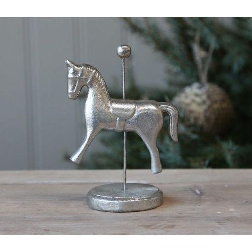 Chic Antique / Adventná dekorácia Circushorse