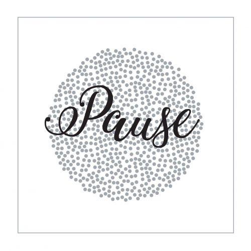 Krasilnikoff / Papierové obrúsky Stardust Pause