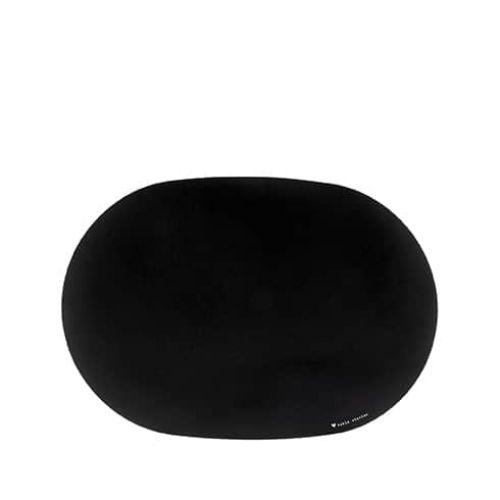 Bastion Collections / Koženkové prestieranie Black 45×31 cm