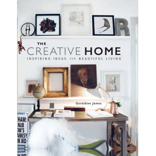 / The Creative Home - Geraldine James