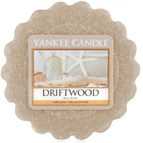 Yankee Candle / Vosk do aromalampy Yankee Candle - Driftwood