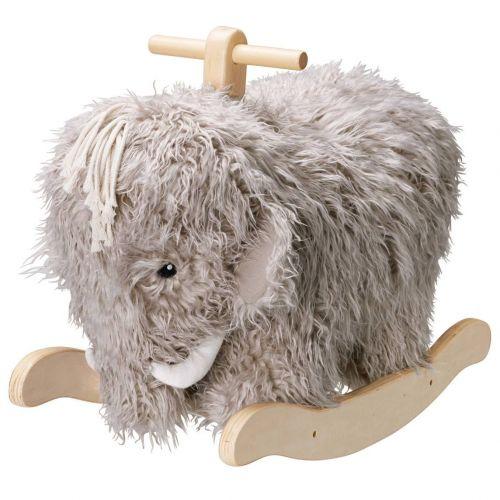 Kids Concept / Hojdací mamut Neo 61 cm