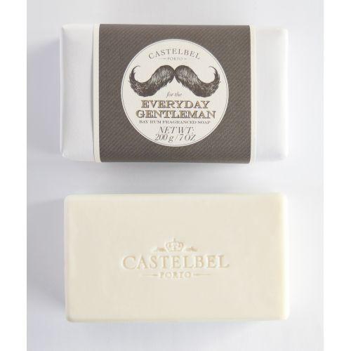CASTELBEL / Mydlo pre mužov Everyday Gentleman