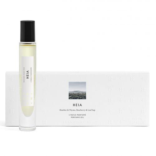 SKANDINAVISK / Parfumovaný olej HEIA (vresovisko) 8 ml