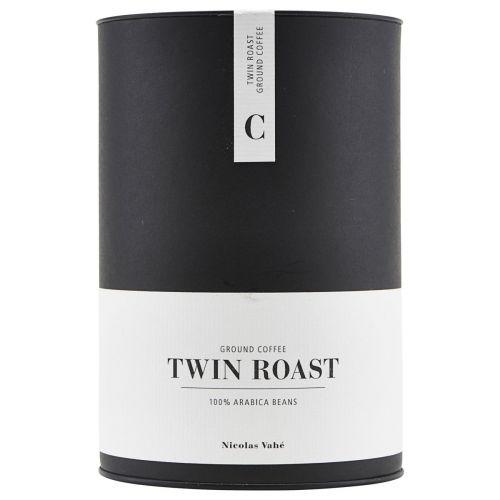 Nicolas Vahé / Mletá káva - Twin Roast 165 g
