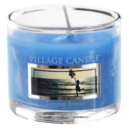 VILLAGE CANDLE / Mini svíčka Village Candle - Summer Breeze