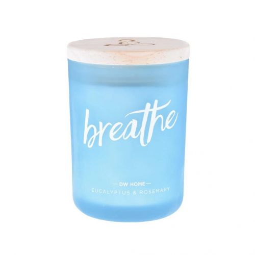dw HOME / Vonná svíčka Yoga - Breathe 212g