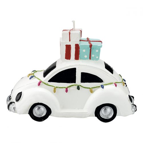GREEN GATE / Sviečka Christmas Car