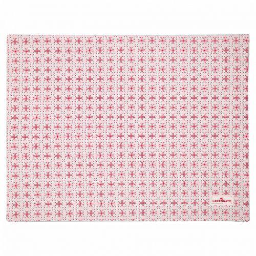 GREEN GATE / Látkové prestieranie Harper Pale Pink